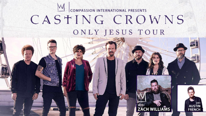 Casting Crown Promo Image